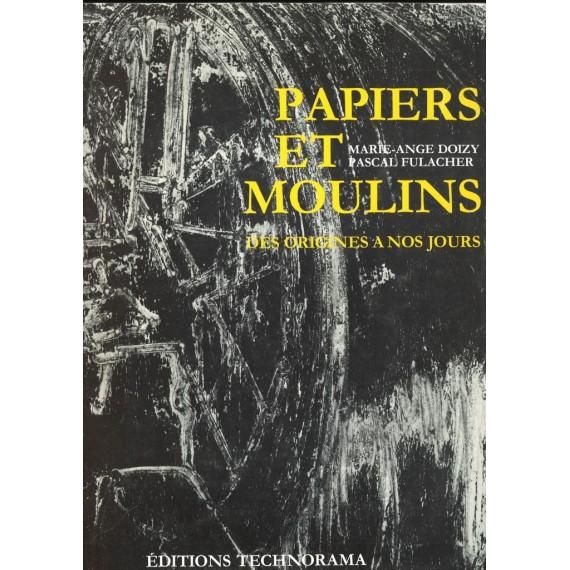 PAPIERS ET MOULINS DOIZY & FULACHER