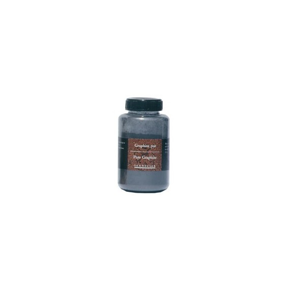 GRAPHITE NATURELLE POT 100 Gr