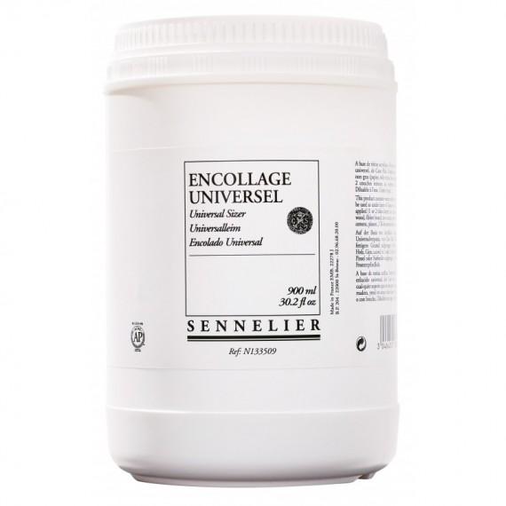 ENCOLLAGE UNIVERSEL SENNELIER POT 1 Kg