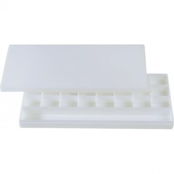 PALETTE AMI PLAST. RECT. 24 ALV 2812.5 cm 575402