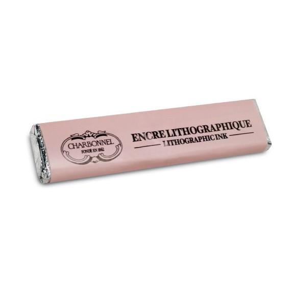 Baton lithographie CHARBONNEL - Noir - 331 138 6