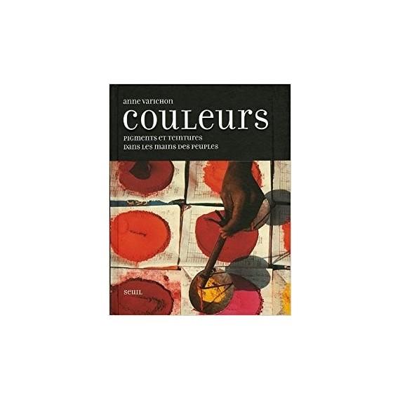 LES COULEURS VARICHON ED. DU SEUIL