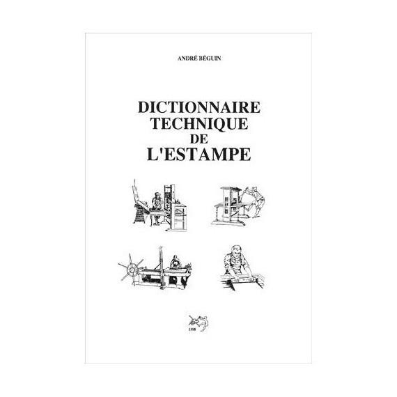 DICTIONNAIRE TECHNIQUE PAPIER & ENCRE- EYROLLES