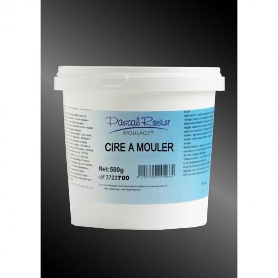 CIRE POUR MOULAGE ROSIER 500 Gr 3723700