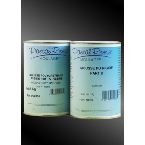 MOUSSE POLYURETH.RIGIDE KIT 2 Kg 3728100