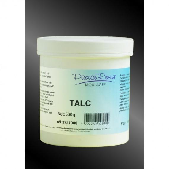 TALC 500 Gr 3731000