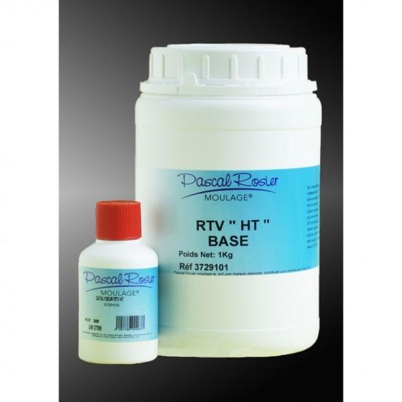 "RTV SILICONE ""HT"" ROSIER KIT 1,05 kg 3729101"