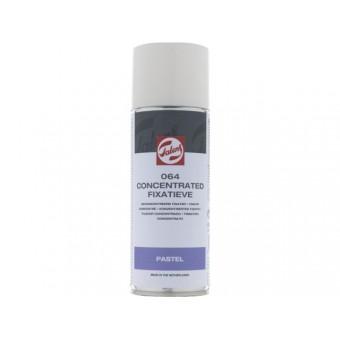 Aérosol (Bombe) TALENS - Fixatif pastel - 150 ml
