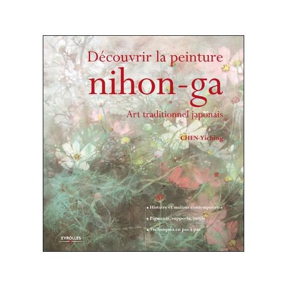 DECOUVRIR LA PEINTURE NIHON-GA CHENG YICHING
