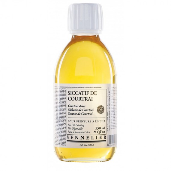 SICCATIF COURTRAI SENNELIER 250 Ml