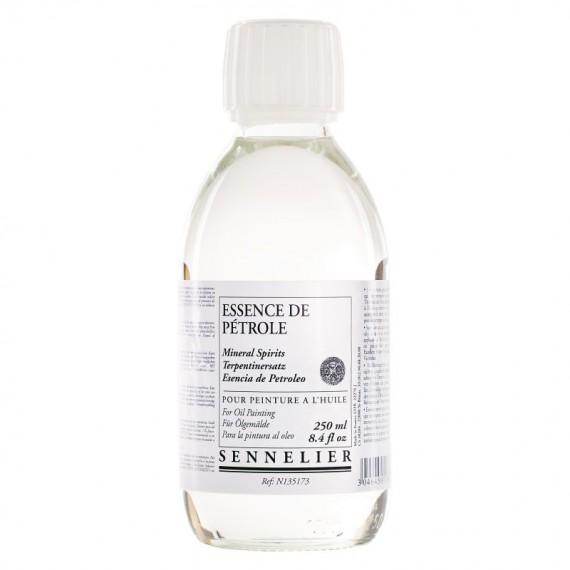 Essence de Pétrôle SENNELIER - F:250 ml