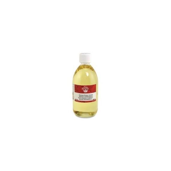 Vernis Dammar OLD HOLLAND - Flacon:250 ml