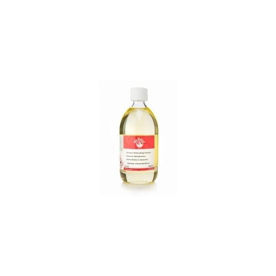 Vernis à retoucher OLD HOLLAND Dammar - Flacon:250 ml