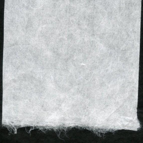 Papier du monde CDQV Coréen n.01 - 20/25g - F:75 x 143 cm - Blanc