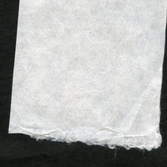 Papier du monde CDQV Coréen n.03 - 38/42g - F:75 x 143 cm - Blanc