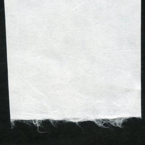 Papier du monde CDQV Coréen n.03 - 75/85g - F:75 x 143 cm - Blanc