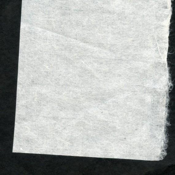 Papier du monde CDQV Coréen n.04 - 20/25g - F:75 x 143 cm - Ivoire