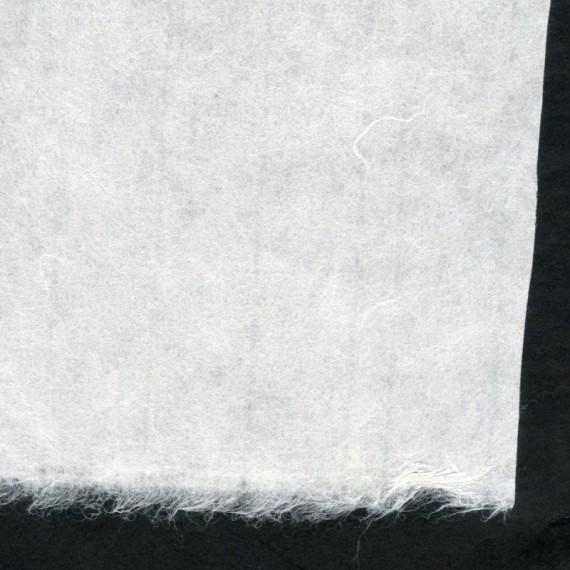 Papier du monde CDQV Coréen n.05 - 28/32g - F:75 x 143 cm - Ivoire