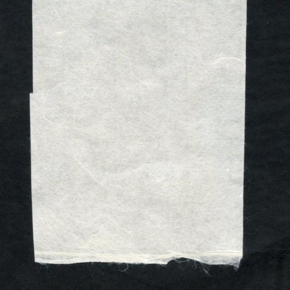 Papier du monde CDQV Coréen n.06 - 38/42g - F:75 x 143 cm - Ivoire