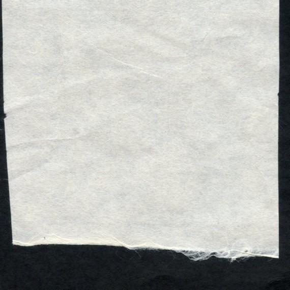 Papier du monde CDQV Coréen n.15 - 38/42g - F:75 x 143 cm - Naturel