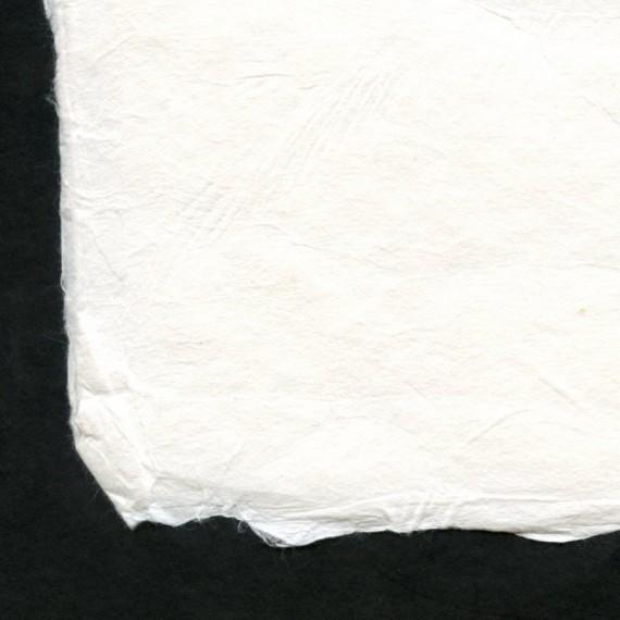 Papier du monde CDQV Coréen n.400 - 520/650g - F:150 x 215 cm - Blanc