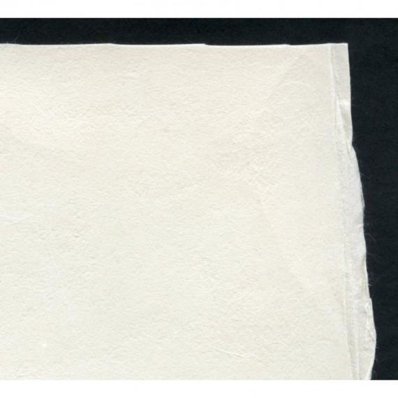 Papier du monde CDQV Coréen n.400 - 520/650g - F:150 x 215 cm - Ivoire