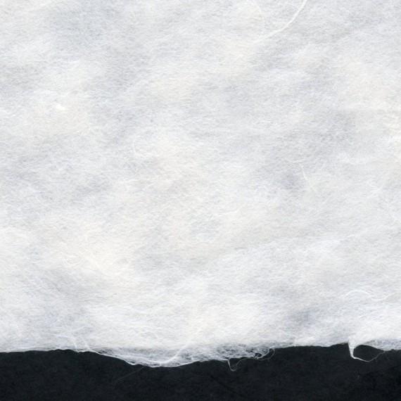 Papier du monde CDQV Coréen n.100 - 140/150g - F:150 x 215 cm - Ivoire