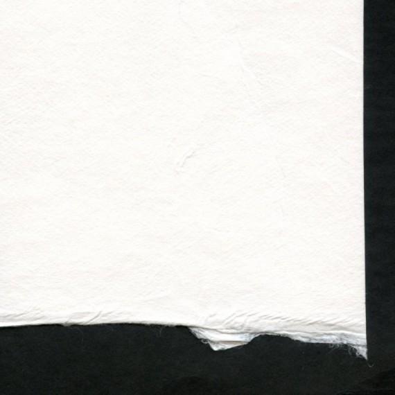 Papier du monde CDQV Coréen n.500 - 640/800g - F:150 x 215 cm - Blanc