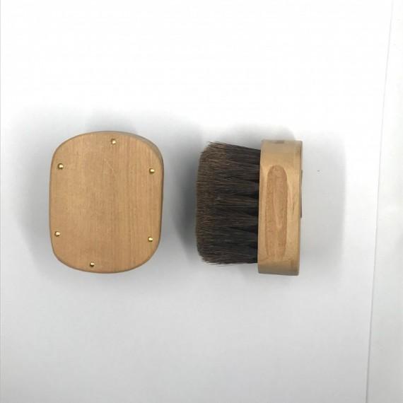 Brosse MARUBAKE - Brosse pour gravure sur bois - 55 mm