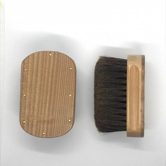 Brosse MARUBAKE - Brosse pour gravure sur bois - 92 mm
