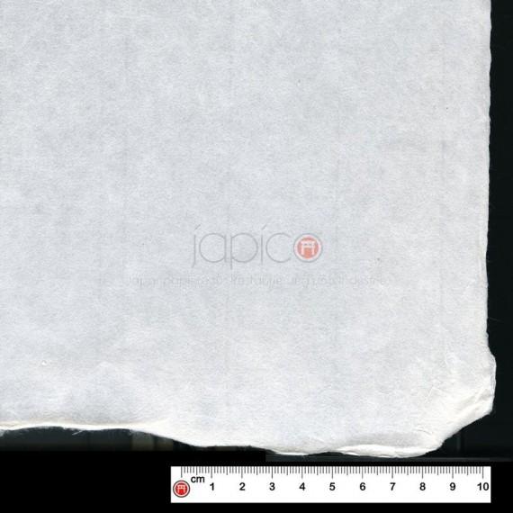 Papier du monde CDQV - Shiohara white - 40g - F:63 x 98 cm