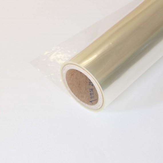 Film transparent HOSTAPHAN (Melynex) - RN15 - 15 Microns - Les 5 Mètres.