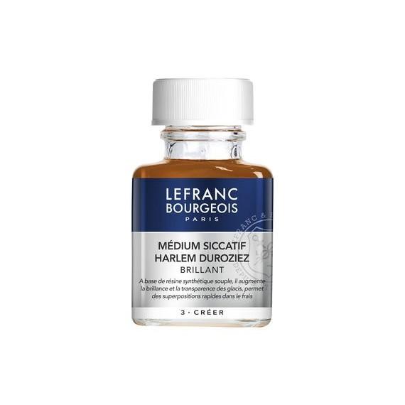 Siccatif LEFRANC & BOURGEOIS De Harlem 804 - 75 ml