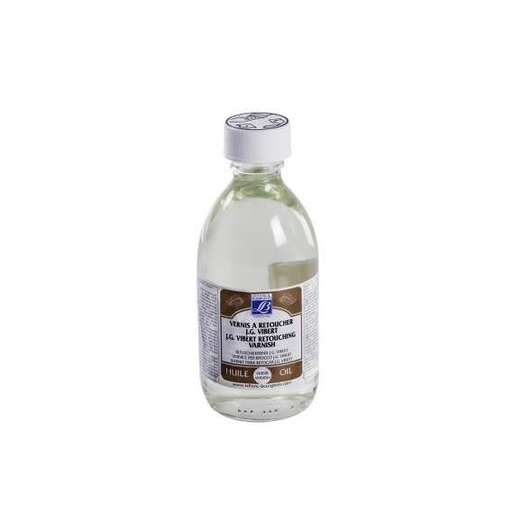 Vernis à retoucher LEFRANC & BOURGEOIS  JG Vibert - 250 ml