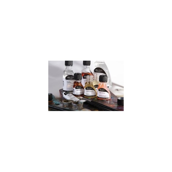 Nettoyant W&N Pour tableaux (Art picture cleaner) Flacon:75 ml