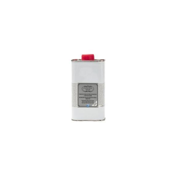 Vernis CHARBONNEL Noir fluide DUROZIER - 250 ml