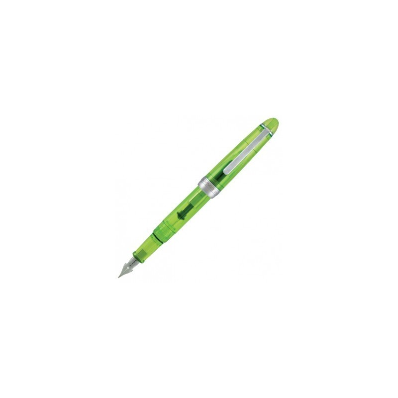 Stylo plume - CONKLIN Monza - Stylos plume Omniflex édition spécial vert