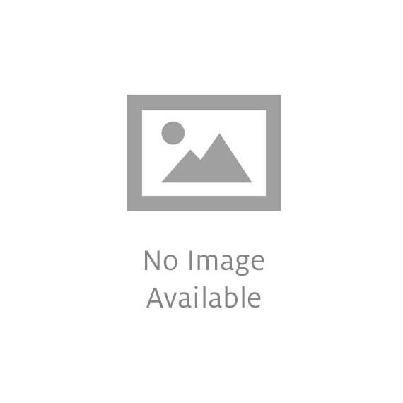 TRINGLE ACIER 4/4 BLANCHE 1.50 METRE