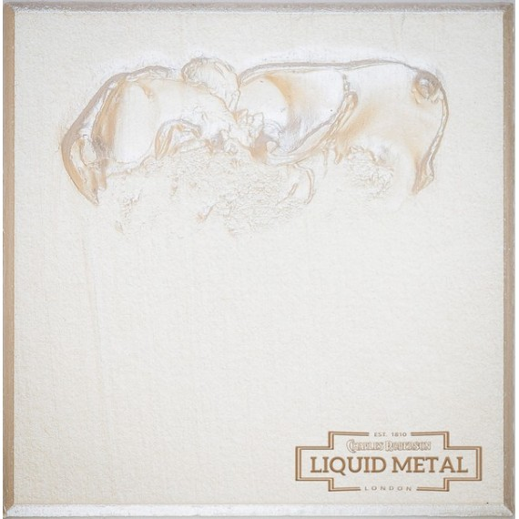 BRONZE LIQUID METAL ROBERSON 30 Ml SILVER