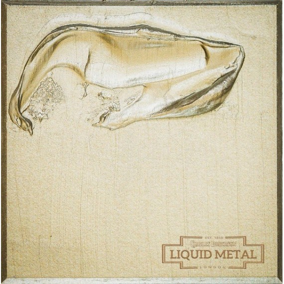 BRONZE LIQUID METAL ROBERSON 30 Ml SILVER VERDE