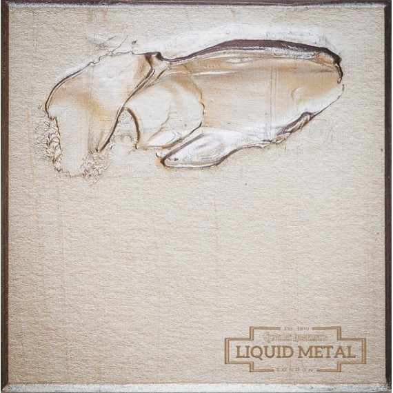 BRONZE LIQUID METAL ROBERSON 30 Ml SILVER BLUSH