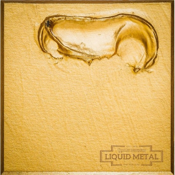 BRONZE LIQUID METAL ROBERSON 30 Ml RICH GOLD