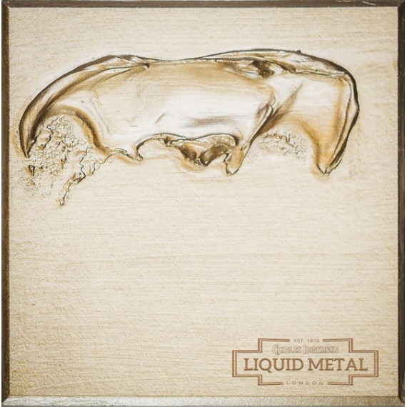 BRONZE LIQUID METAL ROBERSON 30 Ml CHAMPAGNE