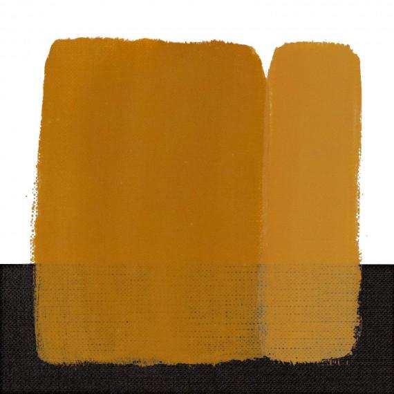 Couleur huile RESTAURO - Série: 1 - Tube:20 ml - Ocre Jaune Pâle