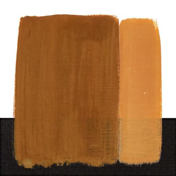 Couleur huile RESTAURO - Série: 1 - Tube:20 ml - Terre de Sienne Naturelle