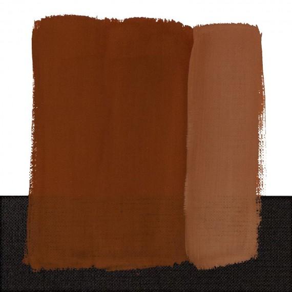 Couleur huile RESTAURO - Série: 1 - Tube:20 ml- Terre de Sienne brulée