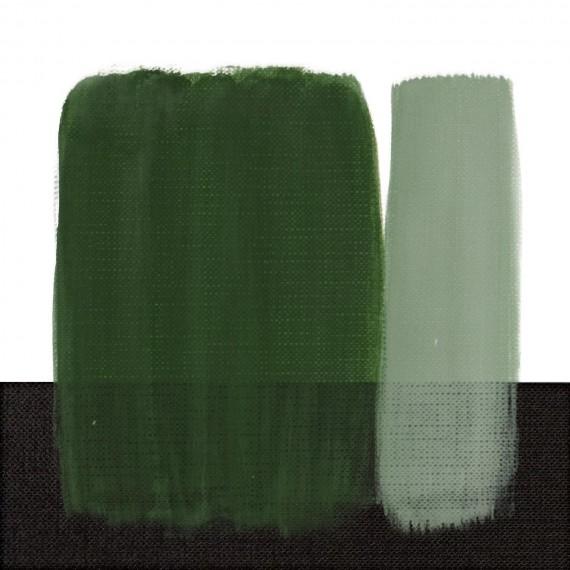 Couleur huile RESTAURO - Série: 1 - Tube:20 ml - Terre verte