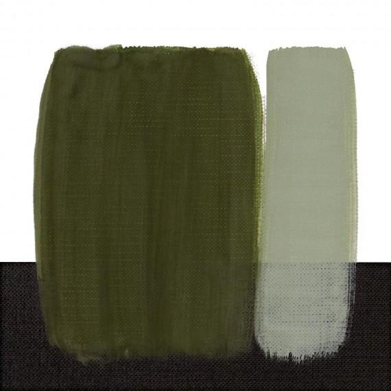 Couleur huile RESTAURO - Série: 1 - Tube:20 ml - Terre verte ancienne