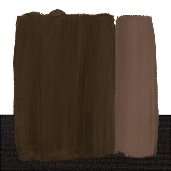 Couleur huile RESTAURO - Série: 1 - Tube:20 ml - Brun transparent