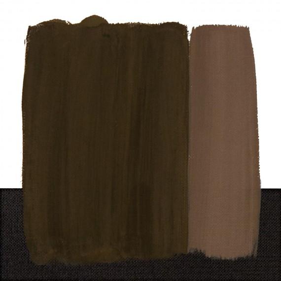 Couleur huile RESTAURO - Série: 1 - Tube:20 ml - Brun Van Dyck